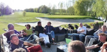 Golf & Networking